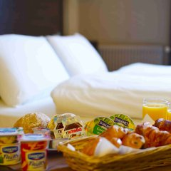 Hotel Andre Latin в номере