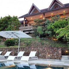 Отель Villa Manatea - Moorea Французская Полинезия, Папеэте - отзывы, цены и фото номеров - забронировать отель Villa Manatea - Moorea онлайн фото 8