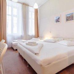 Арс Отель Стандартный номер разные типы кроватей фото 15