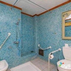 Отель Riad Maison-Arabo-Andalouse Марокко, Марракеш - отзывы, цены и фото номеров - забронировать отель Riad Maison-Arabo-Andalouse онлайн спа фото 2