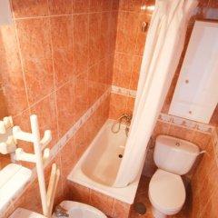 Отель Apartamentos Concorde ванная фото 2