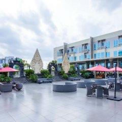 Отель Grand Mercure Yogyakarta Adi Sucipto Индонезия, Слеман - отзывы, цены и фото номеров - забронировать отель Grand Mercure Yogyakarta Adi Sucipto онлайн фото 6