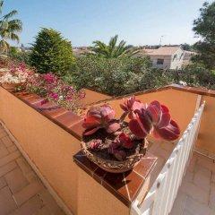 Отель Villa Amparo балкон