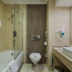 Alaiye Resort & Spa Hotel Турция, Аланья - 8 отзывов об отеле, цены и фото номеров - забронировать отель Alaiye Resort & Spa Hotel - All Inclusive онлайн ванная фото 2