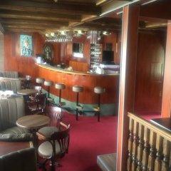 Отель Compass River City Boatel гостиничный бар