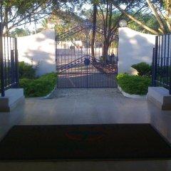 Отель Villa Capri Бока Чика помещение для мероприятий