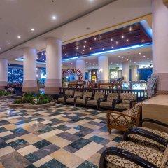Отель Garden Sea View Resort интерьер отеля фото 3