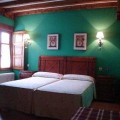 Отель Señorio De Altamira - Adults Only комната для гостей фото 4
