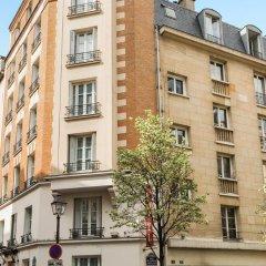 Отель Hôtel de Neuve Le Marais by Happyculture фото 24