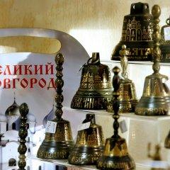 Гостиница Садко Великий Новгород в номере фото 2