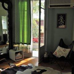 Отель Yhouse Греция, Афины - отзывы, цены и фото номеров - забронировать отель Yhouse онлайн комната для гостей фото 2