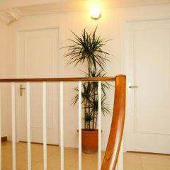 Апартаменты Tibidabo Apartments интерьер отеля