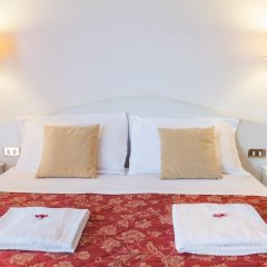 Hotel Le Rotonde Массароза комната для гостей
