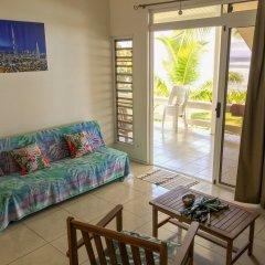 Отель TAHITI - Poeheivai Beach Французская Полинезия, Папеэте - отзывы, цены и фото номеров - забронировать отель TAHITI - Poeheivai Beach онлайн фото 6
