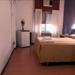 Hotel Norte Argentino San Nicolas Сан-Николас-де-лос-Арройос удобства в номере
