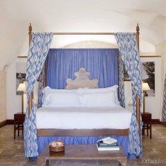 Отель Cap Rocat Кала-Блава комната для гостей