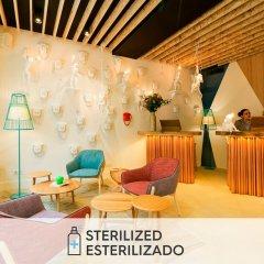 Отель SLEEP'N Atocha Испания, Мадрид - 2 отзыва об отеле, цены и фото номеров - забронировать отель SLEEP'N Atocha онлайн фото 5