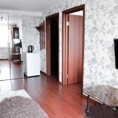 Отель Иваново комната для гостей фото 3
