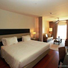 Отель Crowne Plaza Vilamoura Португалия, Виламура - 2 отзыва об отеле, цены и фото номеров - забронировать отель Crowne Plaza Vilamoura онлайн комната для гостей фото 5
