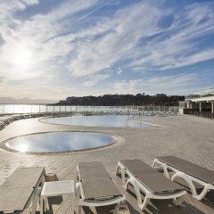 Отель Best Complejo Negresco Испания, Салоу - 8 отзывов об отеле, цены и фото номеров - забронировать отель Best Complejo Negresco онлайн бассейн фото 2
