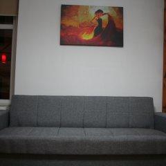 Отель New Pera Стамбул комната для гостей фото 2