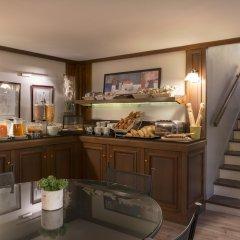 Отель Apollinaire Франция, Париж - отзывы, цены и фото номеров - забронировать отель Apollinaire онлайн фото 4