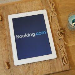 Отель Massena 27 Франция, Ницца - отзывы, цены и фото номеров - забронировать отель Massena 27 онлайн удобства в номере фото 2