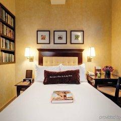 Отель Library Hotel by Library Hotel Collection США, Нью-Йорк - отзывы, цены и фото номеров - забронировать отель Library Hotel by Library Hotel Collection онлайн комната для гостей