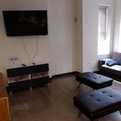 U Street Hostel удобства в номере фото 2