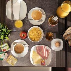 Отель Elysées Hôtel питание фото 2
