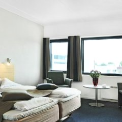 St Svithun Hotel комната для гостей