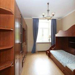 Апартаменты Lakshmi Apartment Universitet в номере