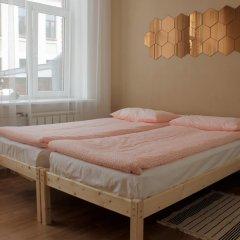 KARLOV MOST hostel комната для гостей