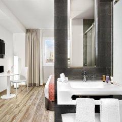 Отель NH Collection Madrid Suecia Испания, Мадрид - 1 отзыв об отеле, цены и фото номеров - забронировать отель NH Collection Madrid Suecia онлайн комната для гостей фото 2