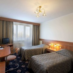 Гостиница Царицыно комната для гостей фото 6