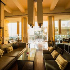 Отель Ramada Plaza by Wyndham Bangkok Menam Riverside Таиланд, Бангкок - отзывы, цены и фото номеров - забронировать отель Ramada Plaza by Wyndham Bangkok Menam Riverside онлайн интерьер отеля фото 3
