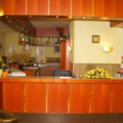 Hotel Metropol гостиничный бар