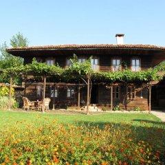 Отель Hadjigergy's Guest House Болгария, Сливен - отзывы, цены и фото номеров - забронировать отель Hadjigergy's Guest House онлайн