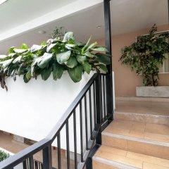 Отель Nida Rooms Thonglor 25 Alley Jasmine Бангкок интерьер отеля