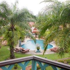 Отель The Pe La Resort 4* Люкс фото 2