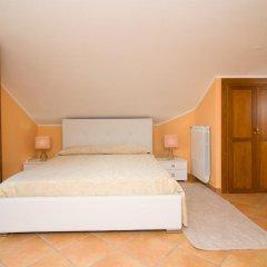 Отель Dominella 2 Казаль-Велино комната для гостей фото 3