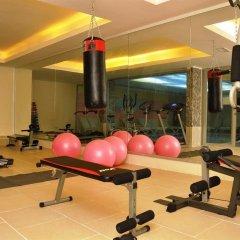 Acar Hotel фитнесс-зал фото 2