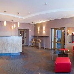 Гостиница Заречная интерьер отеля