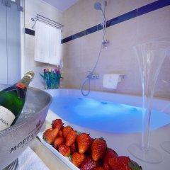 Отель Wolne Miasto - Old Town Gdansk Польша, Гданьск - 4 отзыва об отеле, цены и фото номеров - забронировать отель Wolne Miasto - Old Town Gdansk онлайн ванная