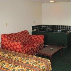 Отель M Star Columbus North Колумбус комната для гостей фото 3