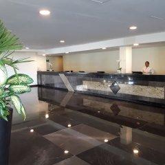 Отель Now Emerald Cancun (ex.Grand Oasis Sens) Мексика, Канкун - отзывы, цены и фото номеров - забронировать отель Now Emerald Cancun (ex.Grand Oasis Sens) онлайн интерьер отеля фото 2