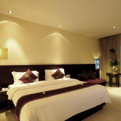 Отель APSARA Beachfront Resort and Villa комната для гостей