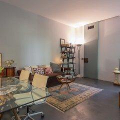 Отель Bnbutler - San Marco Италия, Милан - отзывы, цены и фото номеров - забронировать отель Bnbutler - San Marco онлайн комната для гостей фото 4