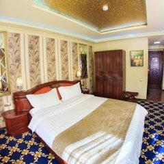 Отель Cron Palace Tbilisi 4* Стандартный номер фото 28