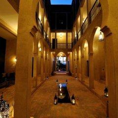 Отель Dar Chamaa Марокко, Уарзазат - отзывы, цены и фото номеров - забронировать отель Dar Chamaa онлайн интерьер отеля фото 2